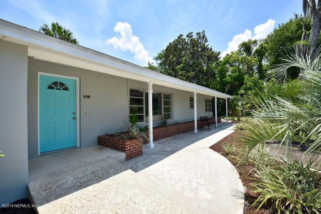 301 Lakeview Ave, Crescent City, FL 32112 (MLS #1004715) :: The Hanley Home Team