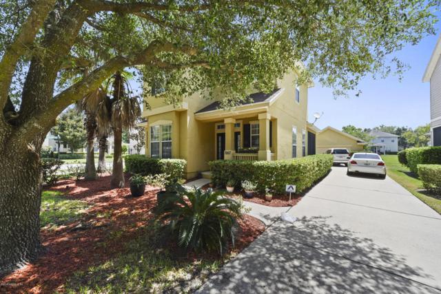 7957 Joshua Tree Ln, Jacksonville, FL 32256 (MLS #1004725) :: Ancient City Real Estate