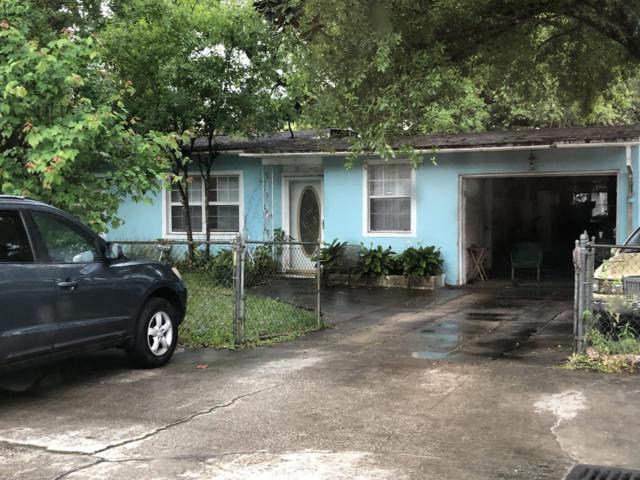 1614 Keats Rd, Jacksonville, FL 32208 (MLS #1004737) :: Ancient City Real Estate