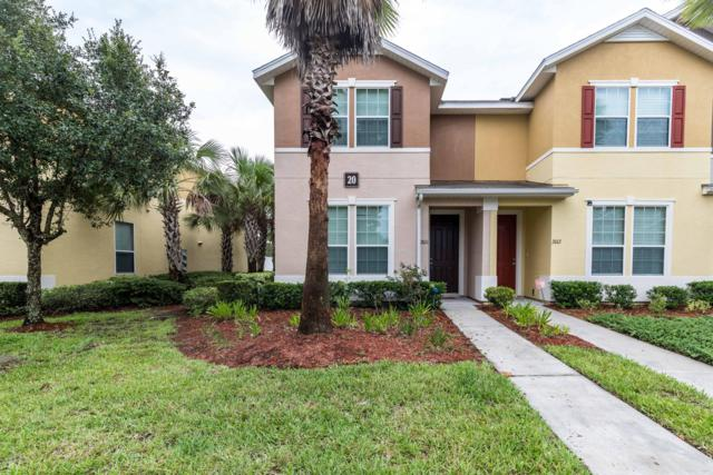 4220 Plantation Oaks Blvd #2011, Orange Park, FL 32065 (MLS #1004742) :: eXp Realty LLC | Kathleen Floryan
