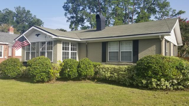 2412 Graham Ave, Jacksonville, FL 32207 (MLS #1004763) :: The Hanley Home Team