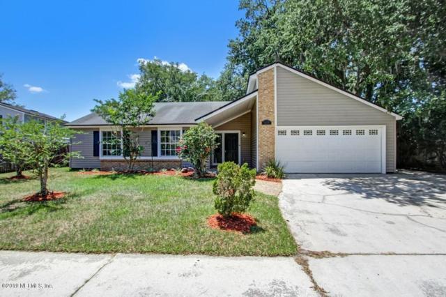 11510 Mandarin Woods Dr, Jacksonville, FL 32223 (MLS #1004793) :: EXIT Real Estate Gallery