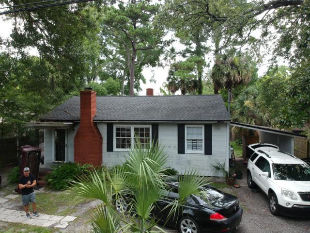 719 Center St, Jacksonville, FL 32205 (MLS #1004796) :: The Hanley Home Team