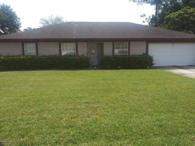 11499 Key Biscayne Dr, Jacksonville, FL 32218 (MLS #1004824) :: The Hanley Home Team
