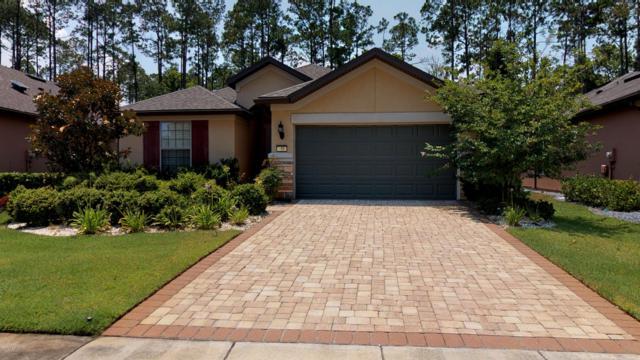 99 Woodhurst Dr, Ponte Vedra, FL 32081 (MLS #1004826) :: eXp Realty LLC | Kathleen Floryan