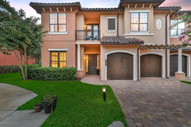 8850 La Terrazza Pl, Jacksonville, FL 32217 (MLS #1004835) :: The Hanley Home Team