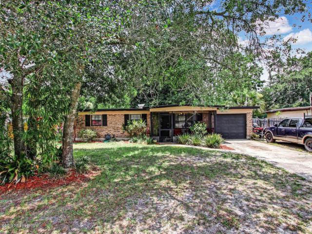 11922 Inland Dr, Jacksonville, FL 32246 (MLS #1004841) :: The Hanley Home Team