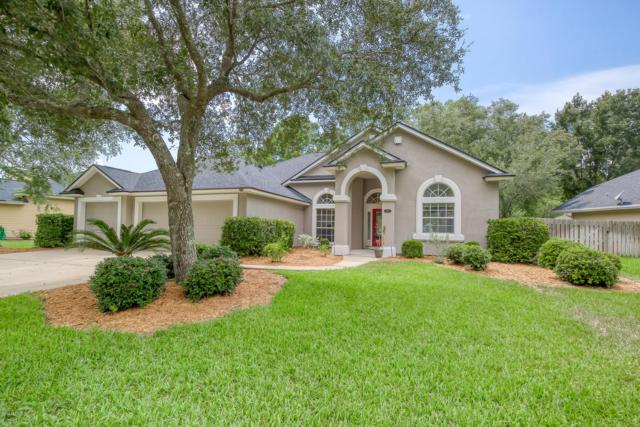 412 Bell Branch Ln, Jacksonville, FL 32259 (MLS #1004845) :: Ancient City Real Estate