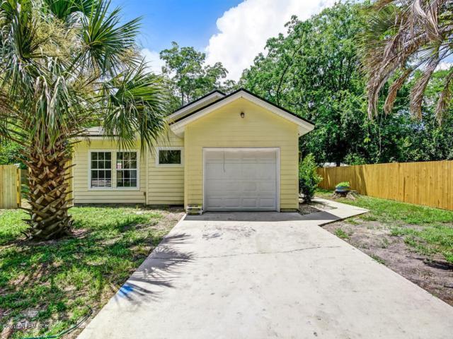 13638 Majestic Ct, Jacksonville, FL 32218 (MLS #1004862) :: The Hanley Home Team