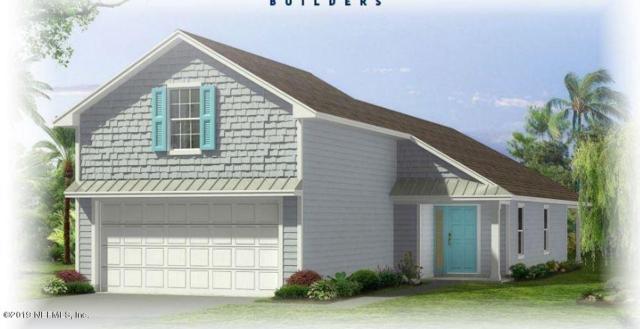 2294 Fairway Villas Dr, Jacksonville, FL 32233 (MLS #1004880) :: The Hanley Home Team
