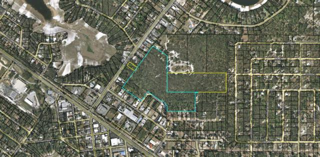 TBD S.R. 21, Keystone Heights, FL 32656 (MLS #1004885) :: The Hanley Home Team