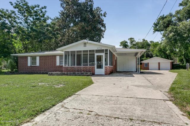 5736 College Ln, Jacksonville, FL 32211 (MLS #1004897) :: The Hanley Home Team