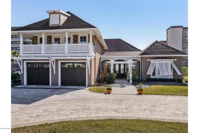 3280 S Fletcher Ave, Fernandina Beach, FL 32034 (MLS #1004915) :: eXp Realty LLC | Kathleen Floryan