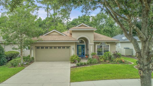 1328 Barrington Cir, St Augustine, FL 32092 (MLS #1004916) :: The Hanley Home Team