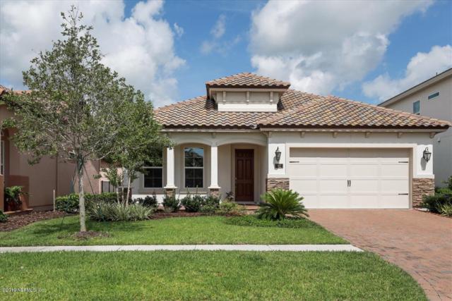 92 Pienza Ave, Ponte Vedra, FL 32081 (MLS #1004924) :: The Hanley Home Team