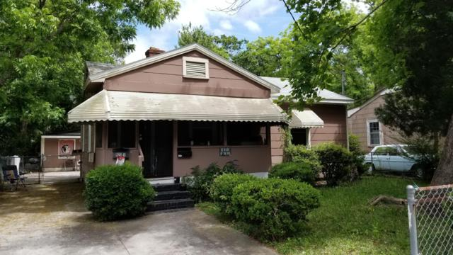 923 Ontario St, Jacksonville, FL 32254 (MLS #1004927) :: The Hanley Home Team