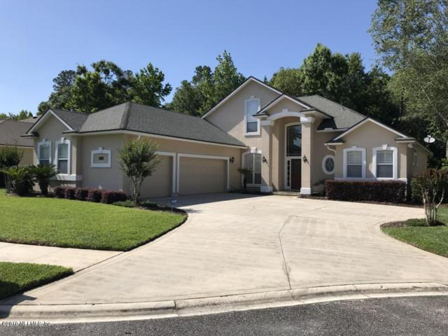 1908 Summit Ridge Rd, Fleming Island, FL 32003 (MLS #1004929) :: CrossView Realty