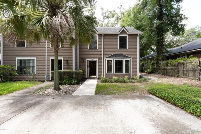 3945 Oak St #2, Jacksonville, FL 32205 (MLS #1004954) :: The Hanley Home Team