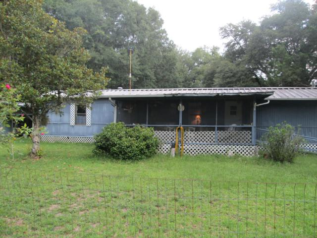 101 Gunner Ave, Interlachen, FL 32148 (MLS #1004957) :: Sieva Realty