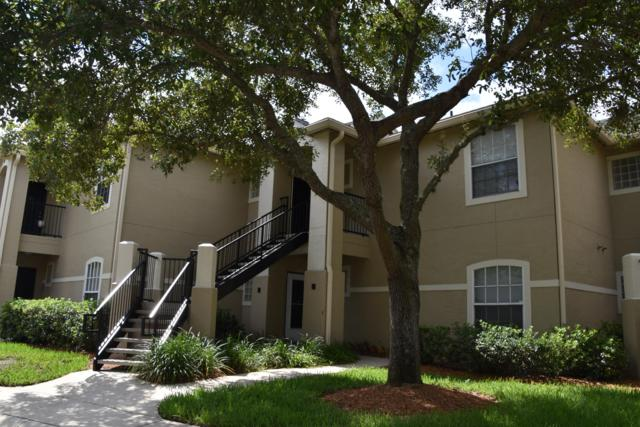 1655 The Greens Way #2222, Jacksonville Beach, FL 32250 (MLS #1004959) :: eXp Realty LLC | Kathleen Floryan