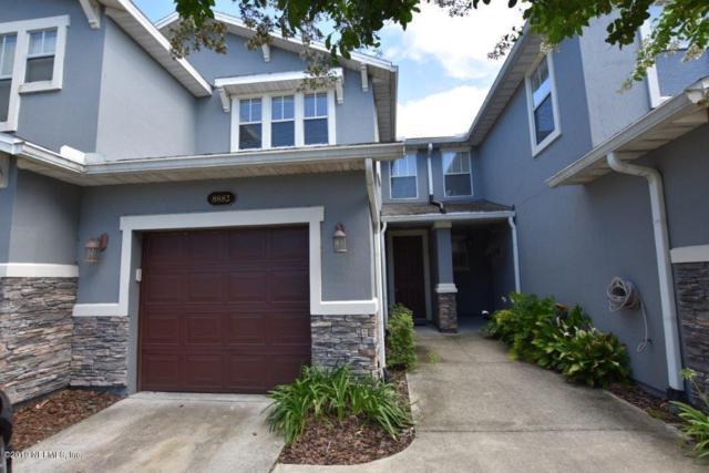 8882 Shell Island Dr, Jacksonville, FL 32216 (MLS #1004961) :: The Hanley Home Team