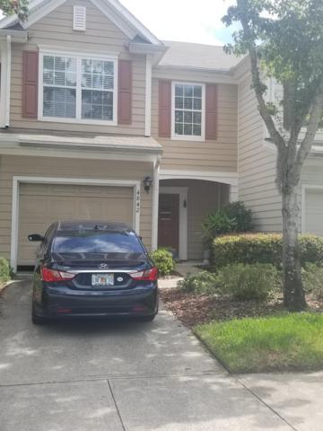 4842 Parkhurst Pl, Jacksonville, FL 32256 (MLS #1004968) :: eXp Realty LLC | Kathleen Floryan