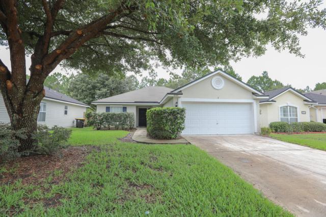 8284 Stelling Dr, Jacksonville, FL 32244 (MLS #1004970) :: The Hanley Home Team