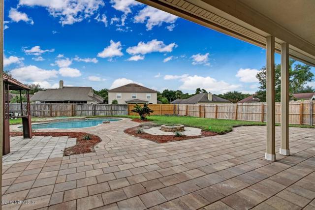 1024 Deer View Ln, Orange Park, FL 32065 (MLS #1004985) :: eXp Realty LLC | Kathleen Floryan