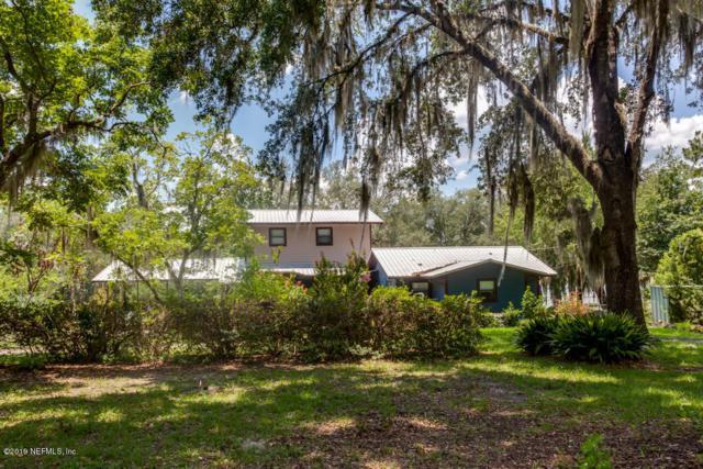 6782 Bedford Lake Rd, Keystone Heights, FL 32656 (MLS #1004996) :: The Hanley Home Team
