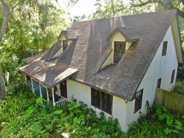 1219 Forrest Dr, Fernandina Beach, FL 32034 (MLS #1004997) :: The Hanley Home Team