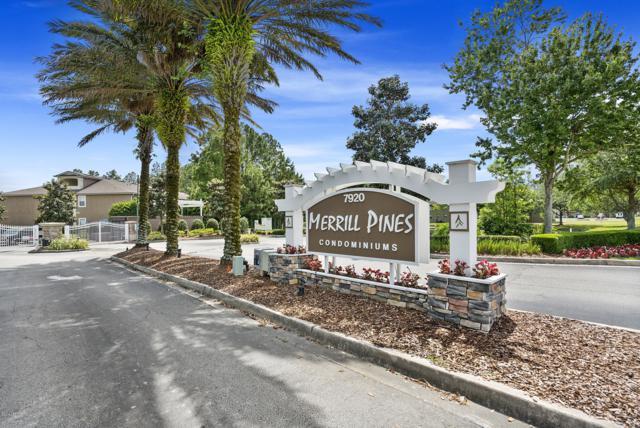 7920 Merrill Rd #1215, Jacksonville, FL 32277 (MLS #1005001) :: EXIT Real Estate Gallery