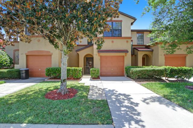 418 Honeycomb Way, Jacksonville, FL 32259 (MLS #1005005) :: The Hanley Home Team