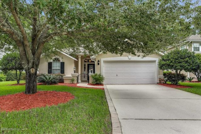 170 Sweetbrier Branch Ln, Jacksonville, FL 32259 (MLS #1005019) :: Memory Hopkins Real Estate