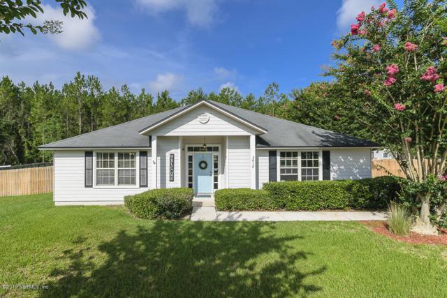 3038 Hidden Oaks Dr, Middleburg, FL 32068 (MLS #1005048) :: The Hanley Home Team