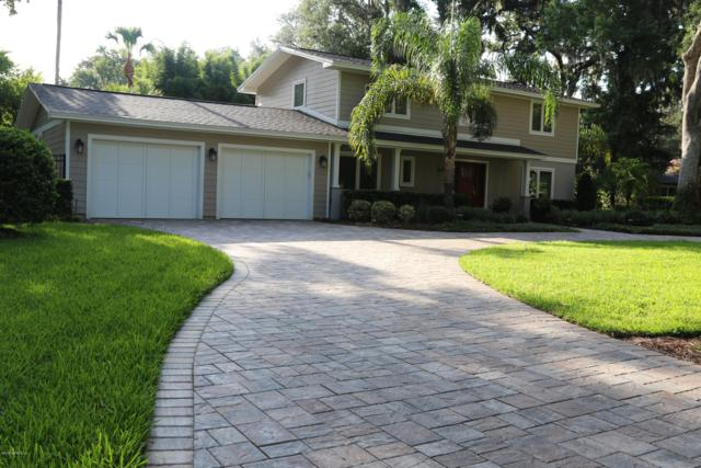 675 19TH St N, Jacksonville Beach, FL 32250 (MLS #1005050) :: The Hanley Home Team
