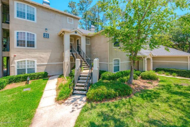 1655 The Greens Way #3124, Jacksonville Beach, FL 32250 (MLS #1005055) :: EXIT Real Estate Gallery