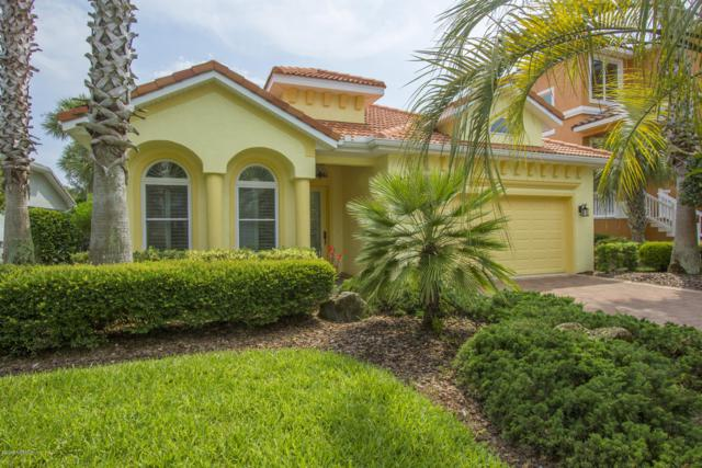 22 Sandpiper Ln, Palm Coast, FL 32137 (MLS #1005060) :: The Hanley Home Team