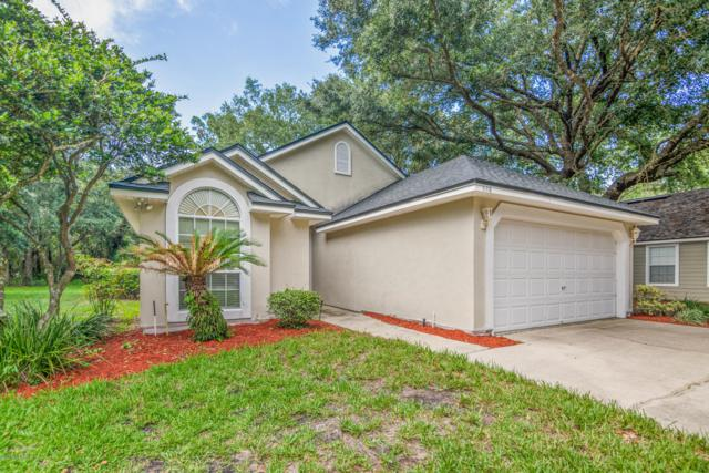 893 Putters Green Way N, St Johns, FL 32259 (MLS #1005067) :: EXIT Real Estate Gallery