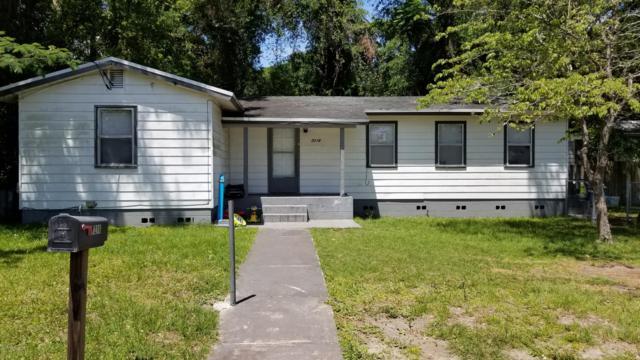 7216 Nelms St, Jacksonville, FL 32208 (MLS #1005077) :: The Hanley Home Team