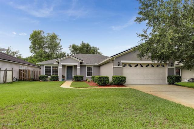 1437 Heather Ct, St Augustine, FL 32092 (MLS #1005081) :: The Hanley Home Team