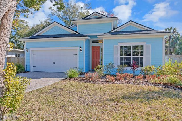 1729 Sunset Dr, Jacksonville Beach, FL 32250 (MLS #1005084) :: The Hanley Home Team