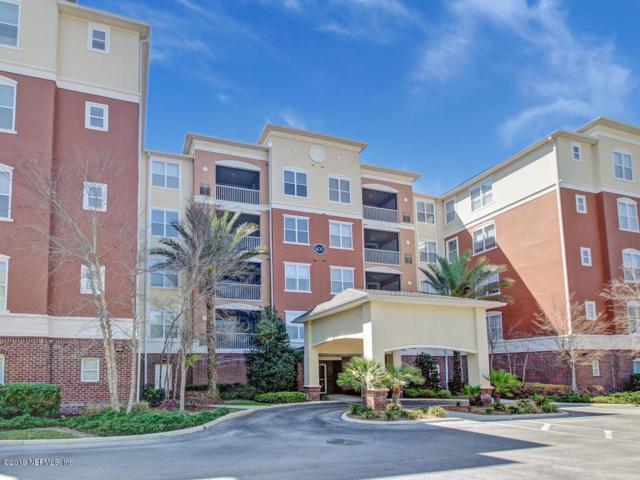 4480 Deerwood Lake Pkwy #432, Jacksonville, FL 32216 (MLS #1005108) :: The Hanley Home Team
