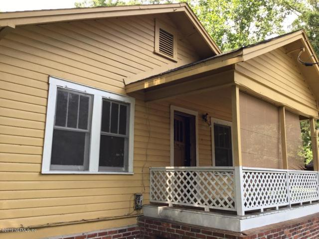 2953 W 5TH St, Jacksonville, FL 32254 (MLS #1005121) :: The Hanley Home Team