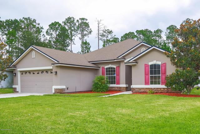 4143 Sandhill Crane Ter, Middleburg, FL 32068 (MLS #1005122) :: Ancient City Real Estate