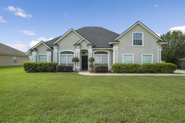 2194 Blue Heron Cove Dr, Fleming Island, FL 32003 (MLS #1005132) :: CrossView Realty