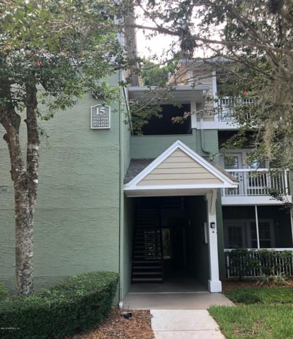 7701 Timberlin Park Blvd #1512, Jacksonville, FL 32256 (MLS #1005146) :: CrossView Realty