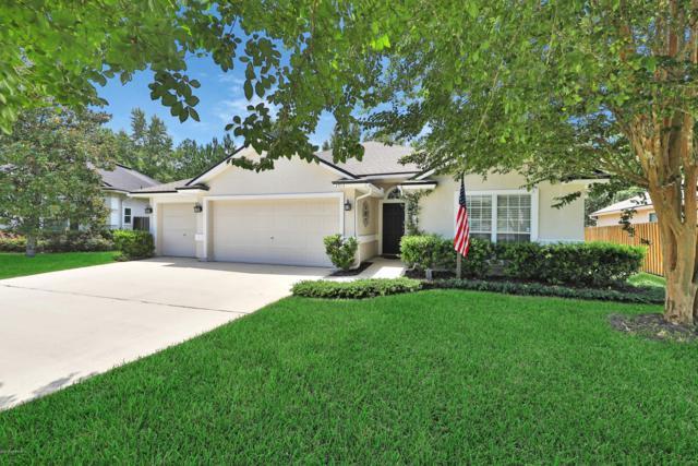 2513 Stapleford Ln, St Augustine, FL 32092 (MLS #1005148) :: The Hanley Home Team