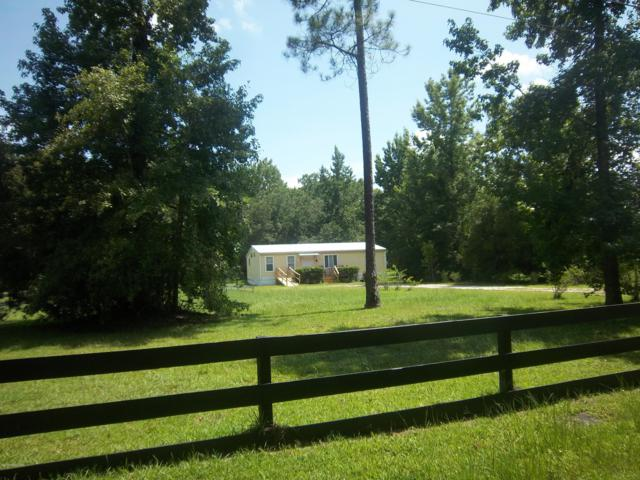 3117 Pacetti Rd, St Augustine, FL 32092 (MLS #1005158) :: CrossView Realty