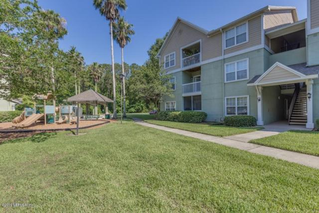7701 Timberlin Park Blvd #1214, Jacksonville, FL 32256 (MLS #1005165) :: The Hanley Home Team