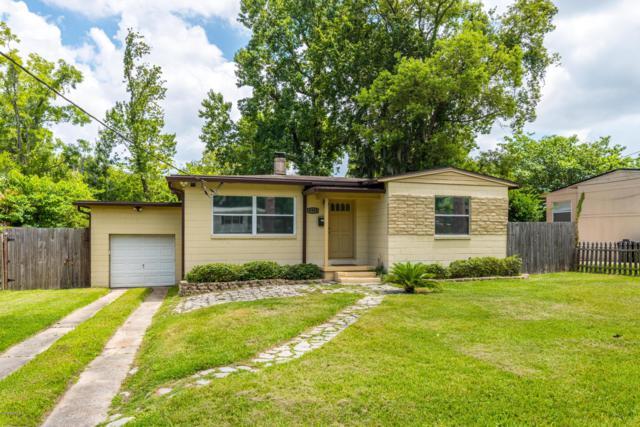 5331 Sharon Ter, Jacksonville, FL 32207 (MLS #1005166) :: The Hanley Home Team